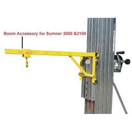 Sumner 783642 Boom Carriage for (series 2000 and 2100 lifts)-1