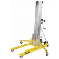 Sumner 783651 Series 2118 18 Foot Contractor Lift (650 lb Max) (MOST POPULAR LIFT)-3
