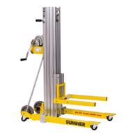 Sumner 2412 12 Foot Contractor Lift (450 LB Cap) (MOST POPULAR)-2