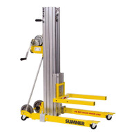 Sumner 2416 16 Foot Contractor Lift (450 LB Cap)-2