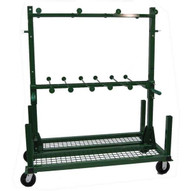 Sumner 785650 Hanger Mac Cart I Without Mesh Base-1