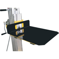 Sumner 786320 Tray For 2000 Series Lifts-1