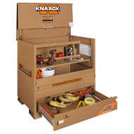 Knaack 79-D Storagemaster Piano Box with Junk Trunk-2