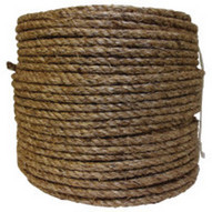 Orion Ropeworks 330160-00600-60016 1 2 X 600 Twisted Manilanatural-1