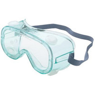 North Eye & Face Protection A610I North A600 Series Protective Goggle-1