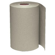Windsoft 108 Roll Towel Non-p Frtd Nat 350ft-1