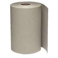 1280 Windsoft 8 Nat Roll Towel 800ft-1
