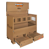 Knaack 89-D Stoargemaster Piano Box with Junk Trunk-5