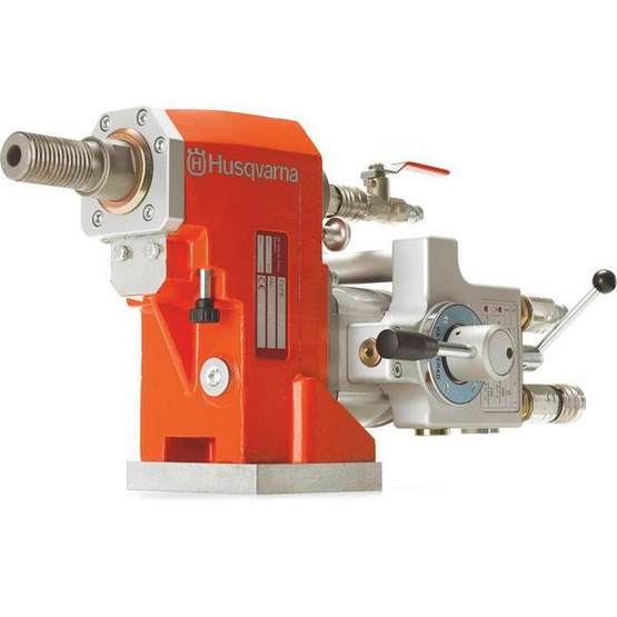 Husqvarna 965158207 DM 406 H Hydraulic Drill Motor-1