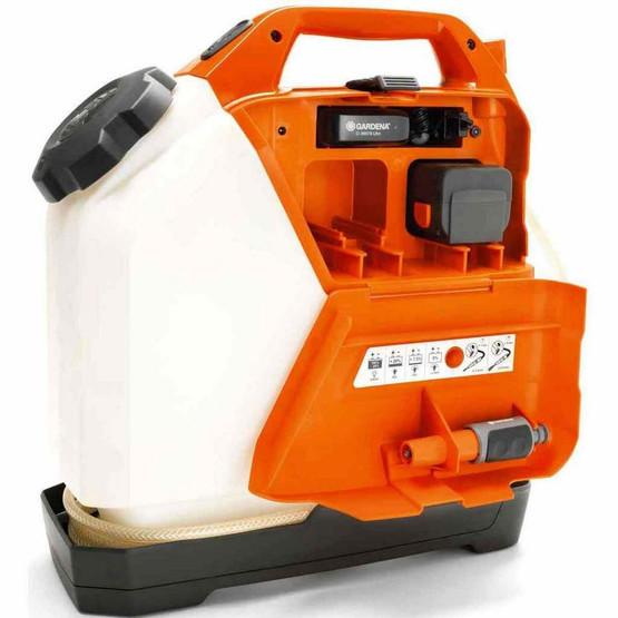 Husqvarna 966708302 WT15 Water Tank With Electric Pump-3