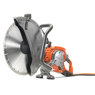 Husqvarna K6500 Hydraulic Saw-2