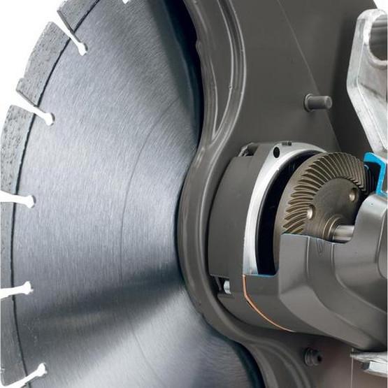 Husqvarna K4000 14 Wet Electric Concrete Saw NEW (MOST POPULAR) W FREE GIFT-2