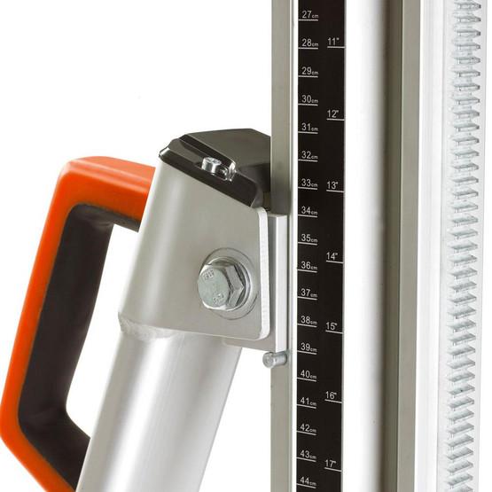 Husqvarna DS250 Core Drill Stand-4
