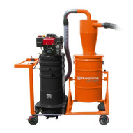 Husqvarna Soff-Cut 1000 Soff-Vaccum For Green Concrete Saws 966845201-1
