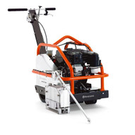 Husqvarna Soff-Cut 2000 10 Early Entry Green Concrete Saw Includes Dust Port-1