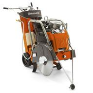 Husqvarna FS 513 18 18 Gas Drivematic Walk Behind Saw DOC 6-58 13 HP Honda Recoil Start (965150206)-1