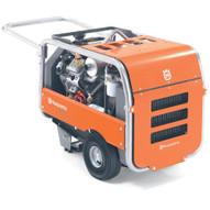 Husqvarna PP 518 Gas Driven Hydraulic Power Pak EPA-4
