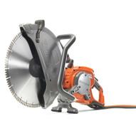 Husqvarna K6500 Hydraulic Saw w PP65 Power Pack-1