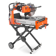 Husqvarna MS 360 14 Masonry BrickBlock Saw 3.0HP 230V 60Hz Includes Blade No Stand-1