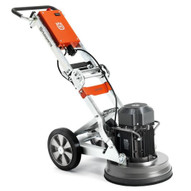 Husqvarna PG 400 Floor Grinder 230 Volt 6.5 HP (HIGH PRODUCTION)-4