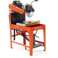 Husqvarna MS 610 20 in 7.5 HP Electric Guardmatic Masonry Brick and Block Saw-1