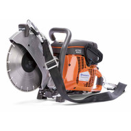 Husqvarna K770 12 In. Gas Powered Fire Rescue Saw-1