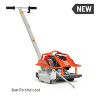 Husqvarna Soff-Cut 150 E 46 Electric Early Entry Green Concrete Saw-1