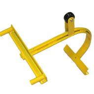Acro Building 11610 Chicken Ladder Hook Reinforced W Wheel-1