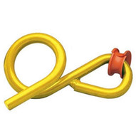 Acro Building 70000 Pig Tail Safety Hook-1