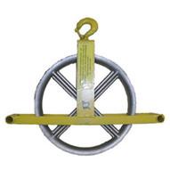 Acro Building 79005 Hoisting Wheel And Hook-1