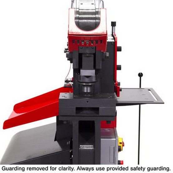 Edwards AC1055-S1 241 Punch Assembly For 40 Ton Ironworkers (2013 & Prior)-2