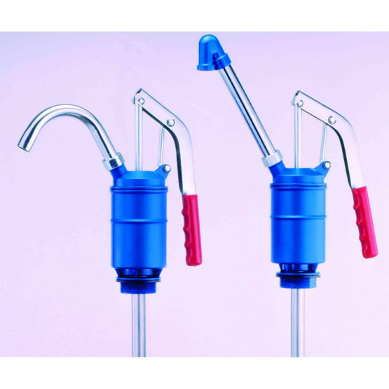 Action Pump 3006 High Viscosity Hand-operated Lever Action Drum Pump-1
