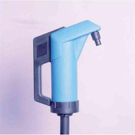 Action Pump 3007 Center Lever Polypropylene Pump With Telescoping Suction Tube-1
