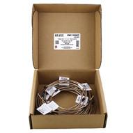 Ags Company Solutions Llc CNC-105KIT Silverado 1500 Sierra 15002000-2002 Extrwdlong Brake-1