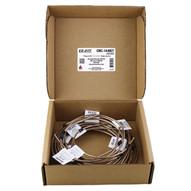 Ags Company Solutions Llc CNC-144KIT Silverado 2500 Sierra 25002003-2007 Extshort Ez Brake-1