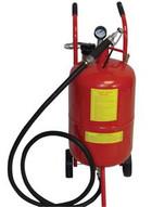 Alc Sandy 41002 10 Gallons 80 Lb Abrasive Blaster-1