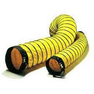 Americ Corporation AM-D1225 12 x 25' Duct with Quick Connect-1