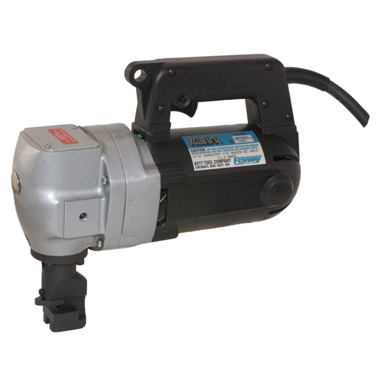 Kett Ehn An5000 Eelectric 3 16 Inch Capacity Nibbler-1