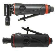 Astro Pneumatic 222 Onyx Dual Die Grinder Kit-1