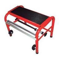 Astro Pneumatic 4577 Mobile Step Masking Machine-1