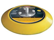 Astro Pneumatic 4606 6 Poly Sanding Velcro Backing Pad-1