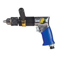 Astro Pneumatic 527C 12 Extra Heavy Dutyreversible Air Drill - 500rpm-1