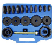 Astro Pneumatic 78825 Master Front Wheel Drivebearing Adapter Kit-1
