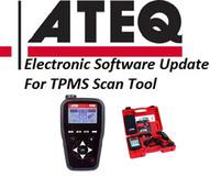 Ateq Tpms Tools Llc SW55-0001 Vt55 One Year Softwaresubscription-1