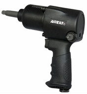 Aircat 1431-2 12 Impact Wrench With 2extended Anvil-1