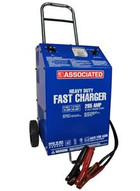 Associated Equipment 6009AGM 612 Volt 7060a Continuousfleet Battery Wheel Charger-1