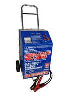 Associated Equipment ESS6007B 12 45 130 Power Supply Battercharger-1