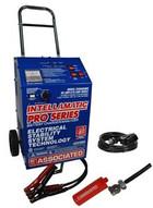 Associated Equipment ESS6008MSK Intellamatic� 12 Volt Charger& 70 Amp Power Supply-1
