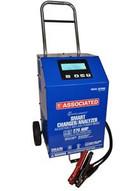Associated Equipment IBC6008 Intellamatic Digital 12 Voltprofessional Agm Lithium -1