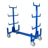 Jescraft ATC-5834PL-2R2S Adjustable Conduit / Pipe Rack 00